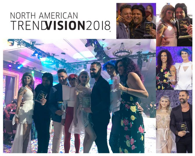 North American TrendVision 2018